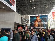 NYCC-2014 WikiaLive 0005
