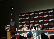 NYCC-2014 WikiaLive 0037