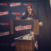 NYCC-2014 WikiaLive 0023