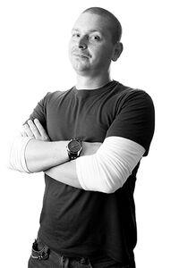 Joe Prado