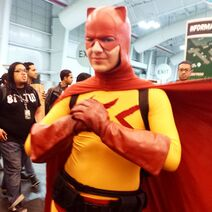 NYCC-2014 WikiaLive 0031