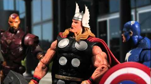 Marvel Super Heroes What The--?!