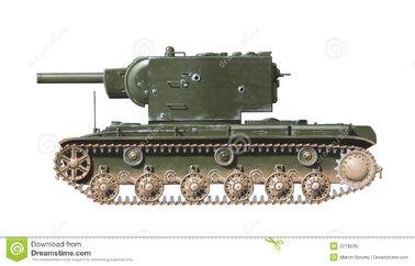 Kv-2-heavy-tank-2218535
