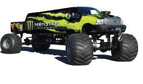 Monster Limo