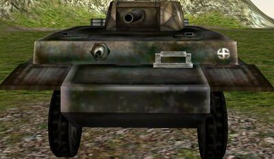 The Tank