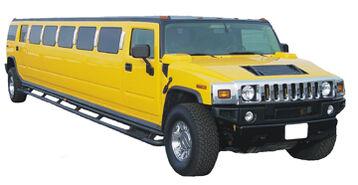 Yellow-H2-Hummer-Limousine