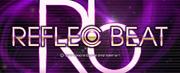 REFLEC BEAT Logo