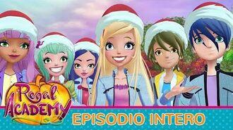 Regal Academy Serie 2 Episodio 22 - Natale nella Terra delle Favole COMPLETO