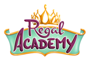 Regal Academy Logo (Old)
