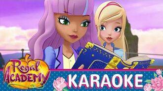 Regal Academy Season 2 - The Magic Book KARAOKE