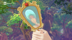 Regal Academy Mirror Hawk Into the Enchanted Forest