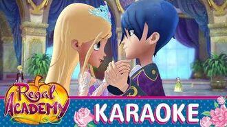 Regal Academy Season 2 - You're the one I've longed to meet KARAOKE