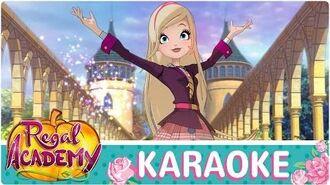 Regal Academy Vieni con noi KARAOKE