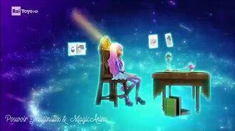Regal Academy S2.17 Un libro magico