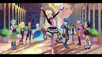 Regal Academy - This is the Moment