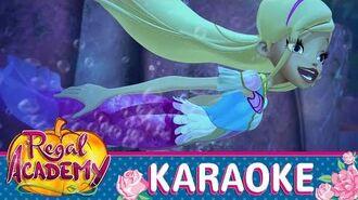 Regal Academy Serie 2 - In fondo al mare insieme a me KARAOKE