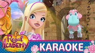 Regal Academy Serie 2 - Vola insieme a noi KARAOKE
