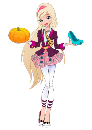 Regal Academy - Rose