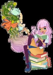 Astoria Rapunzel