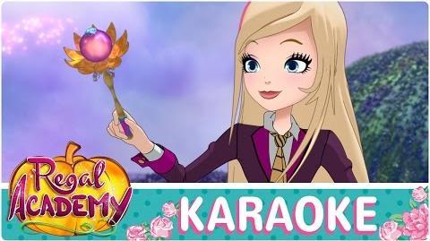 Regal Academy Live the Magic KARAOKE