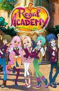 Regal Academy - Poster