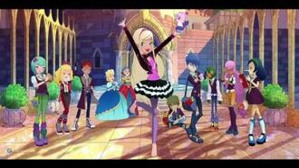 Regal Academy - The Best of Me