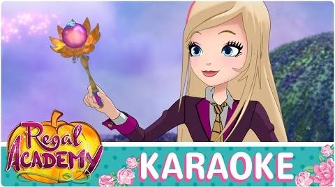 Regal Academy Vivi la Magia KARAOKE