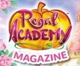 Regal Academy Magazine Logo