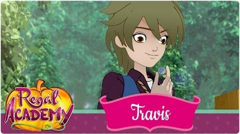 Regal Academy Travis Beast