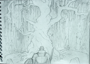 CursedWillow by Pyrosauce(ingkz)