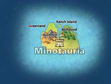 Minotauria