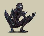 Lensman Demon