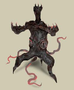 Shrieker Demon