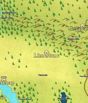LimestoneMap