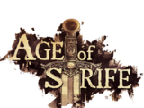 Age of Strife 1: Episode 1