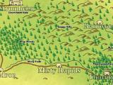 Misty Rapids