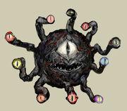 Beholder Demon
