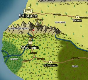 Wodheim