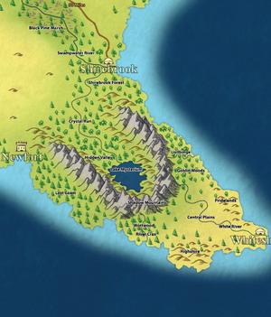 Split County