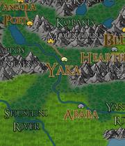 YakaMap