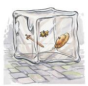 Gelatinous Cube 2e