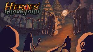 Heroes Graveyard Splash
