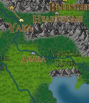 AbabaMap
