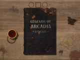 Legends of Arcadia: Genesis