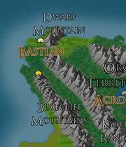 BastianMap