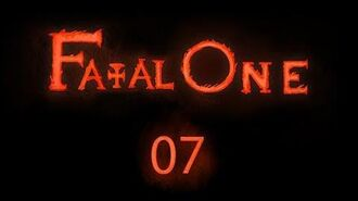 Fatal One 07 - Part 5