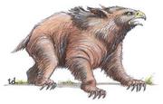 Owlbear 2e