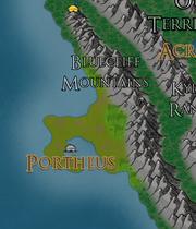 Portheus