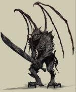 Task Master Demon