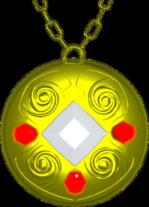 Amuletof Malkis